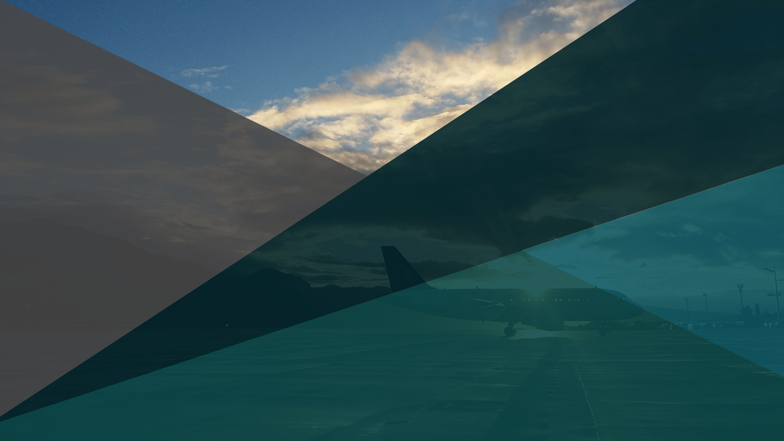 Aer Lingus Sim Assessment Preparation
